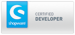 Shopware Certified Developer - Mannheim